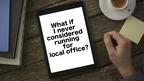 Amanda Litman Teaches You How To Run For Local Office