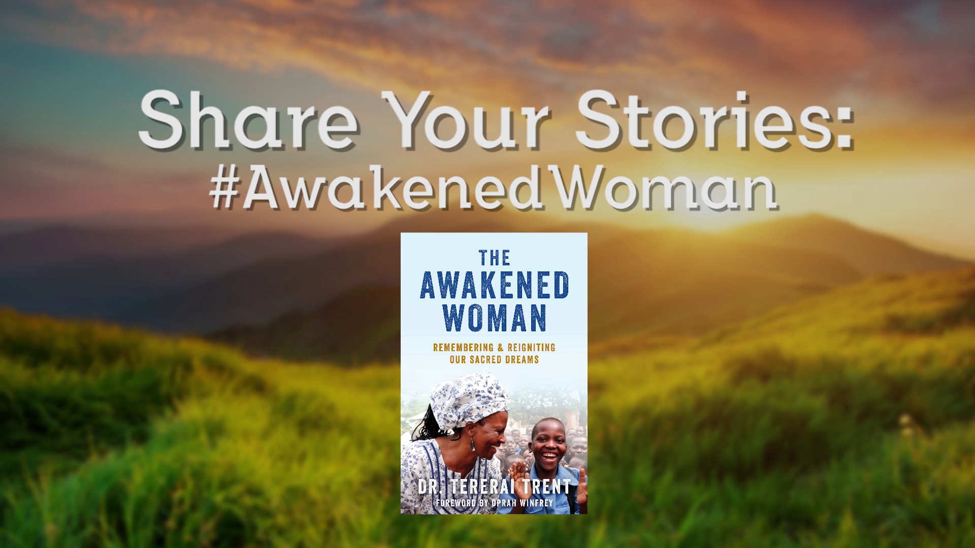 Are You An #AwakenedWoman?
