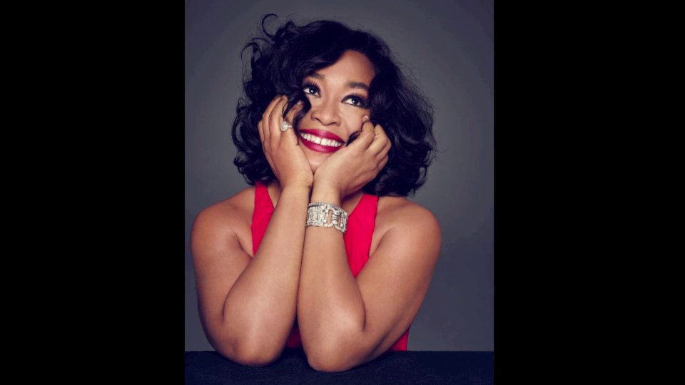 Shonda Rhimes on her audiobook 'Year of Yes'