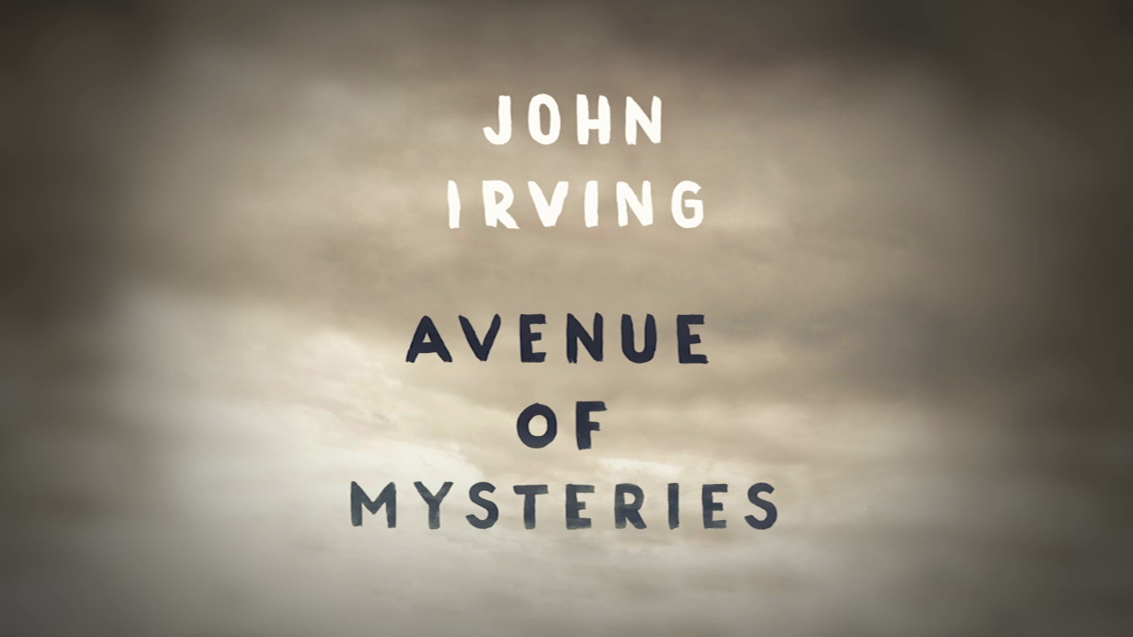 John Irving's critically-acclaimed 'Avenue of Mysteries'