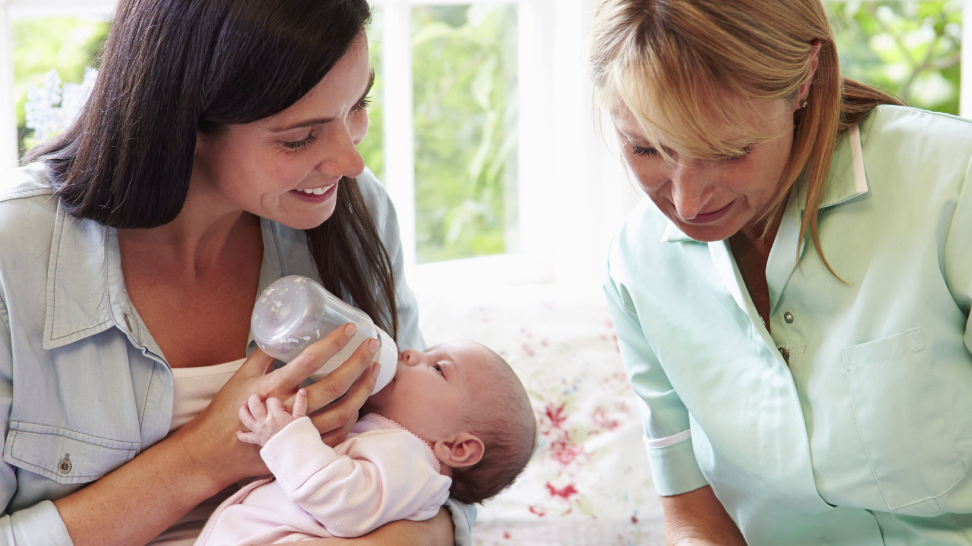 Finding Community: Why Is a Mommy Group So Important?