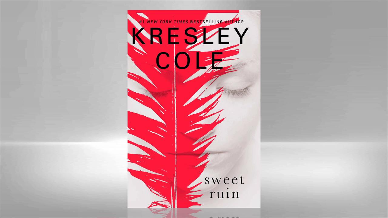 Kresley Cole's 'Sweet Ruin