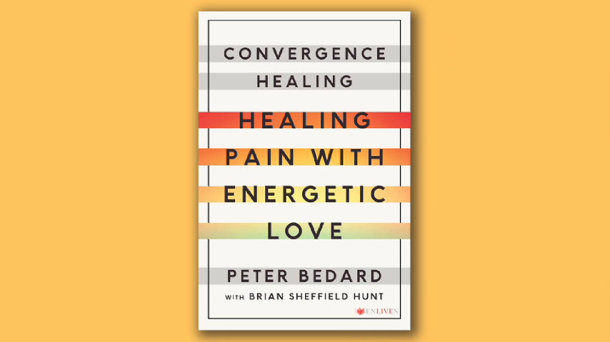 Healing Pain with Energetic Love