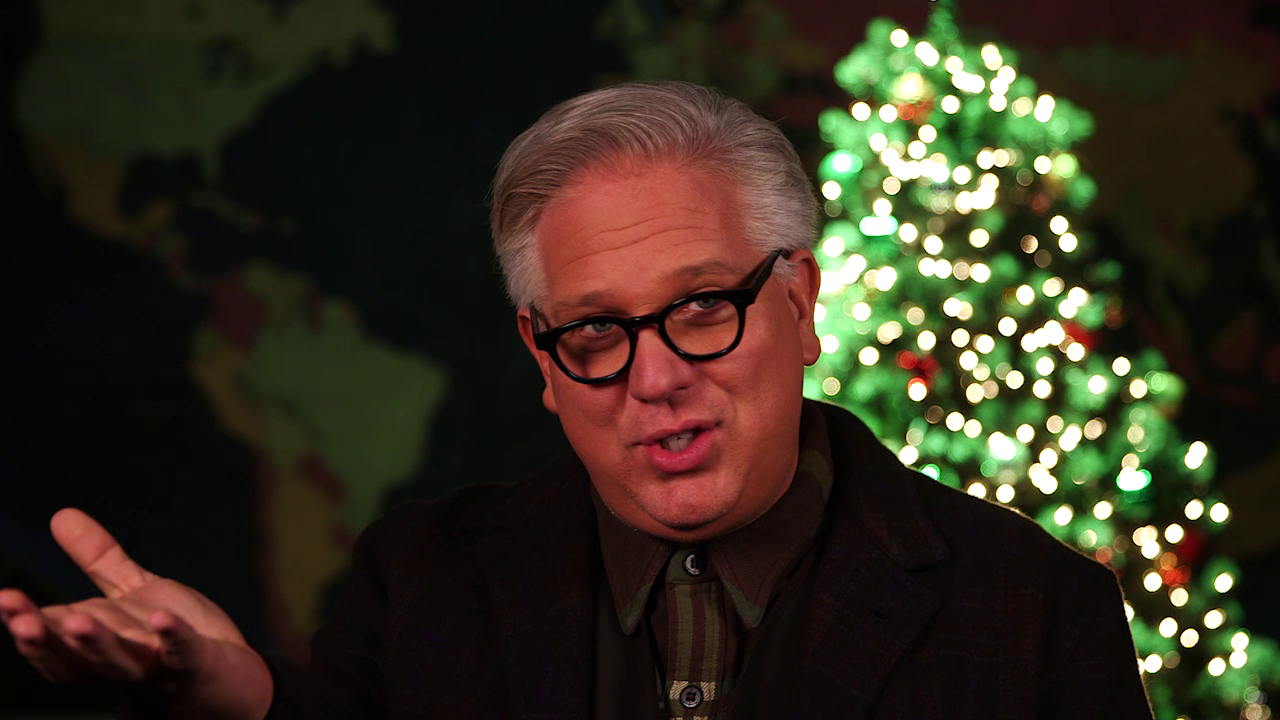 "Glenn Beck's ""Immortal Thoughts"": Fathers and Sons"