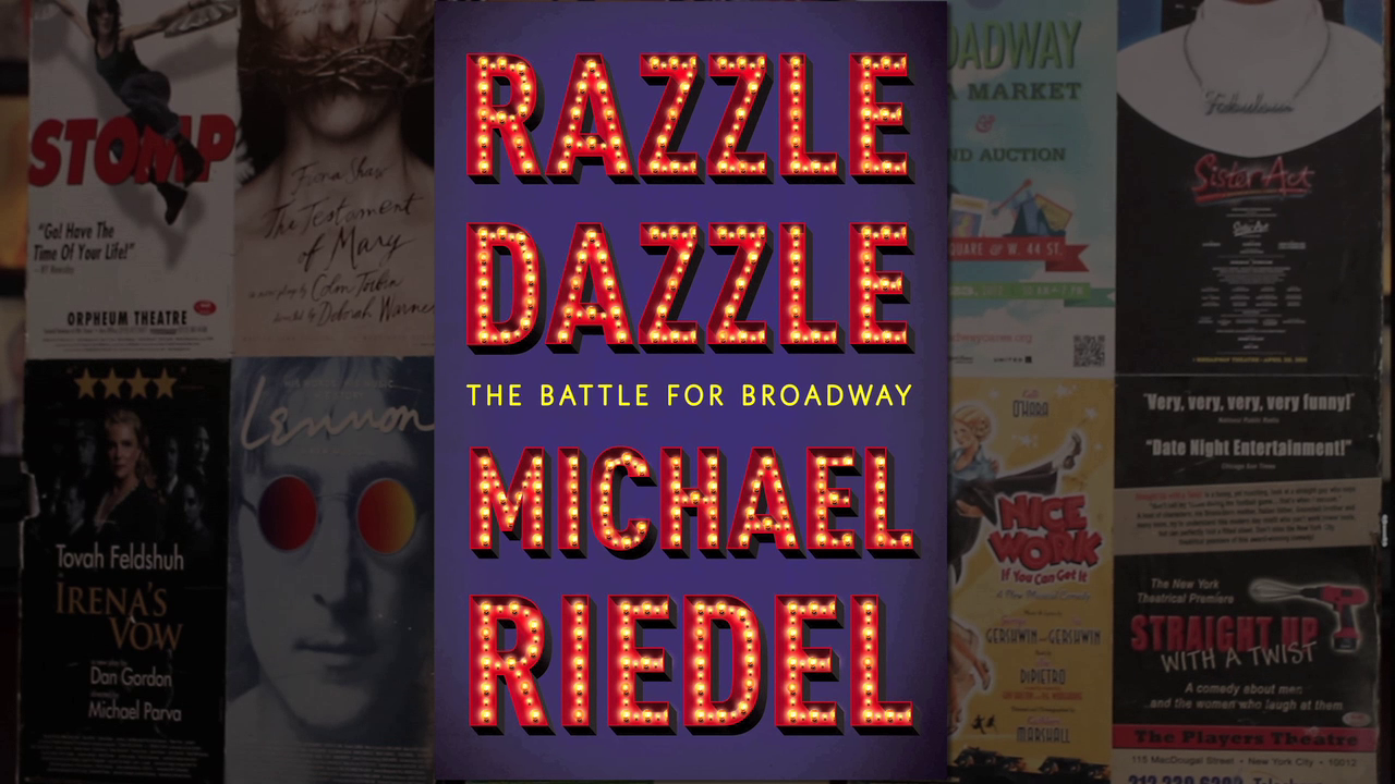 The Battle for Broadway