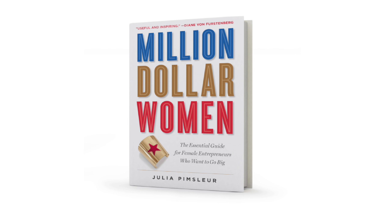 Meet the 'Million Dollar Women'