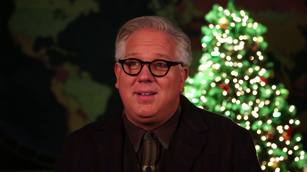 "Glenn Beck's ""Immortal Thoughts"": Celebrating the Holidays"