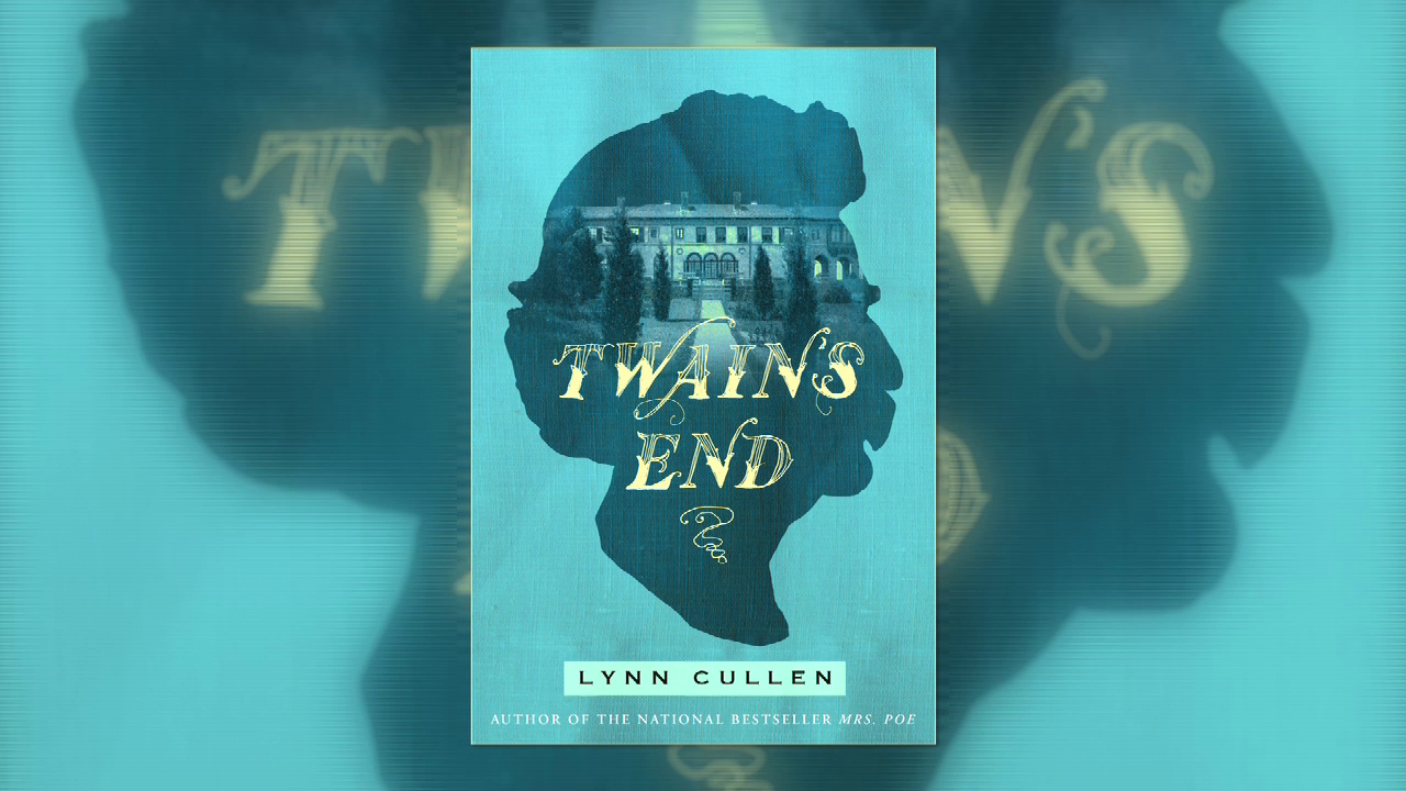 Behind the Book: Twain's End