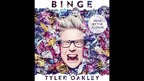 Tyler Oakley on his audiobook 'Binge'