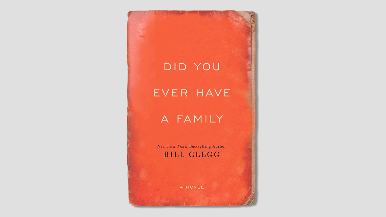 Behind the Book: Did You Ever Have A Family