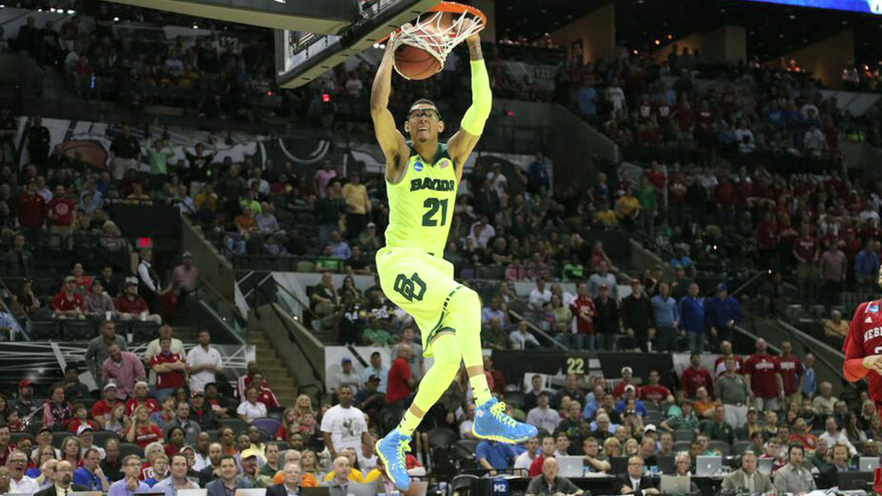 Basketball star Isaiah Austin  learns to 'Dream Again'