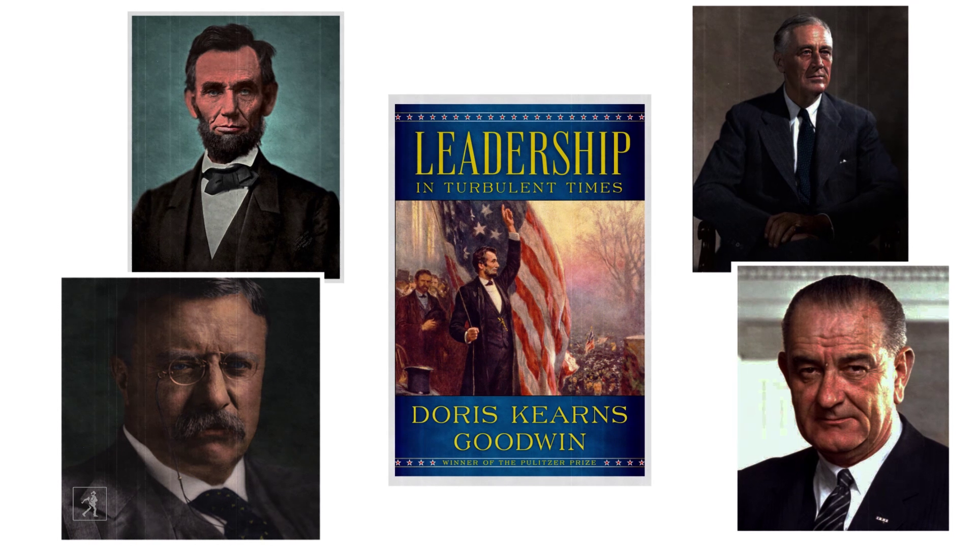 Doris Kearns Goodwin on Presidential Leadership