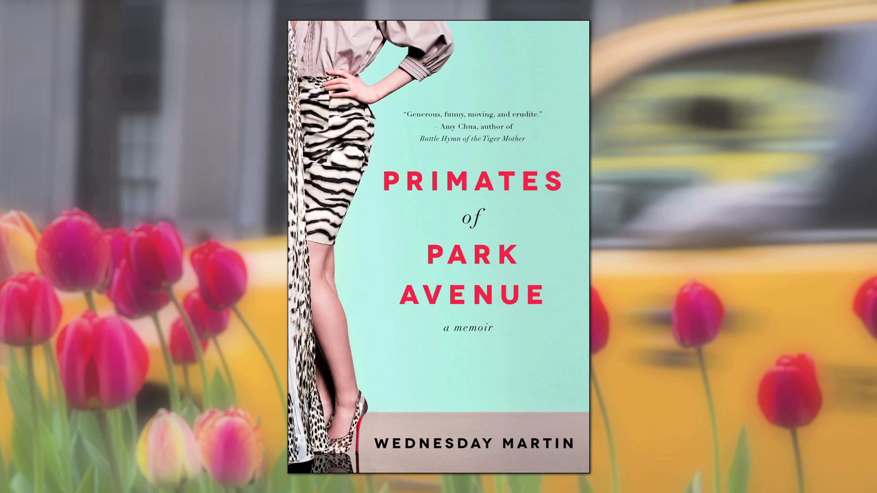 'Primates of Park Avenue' Top 3 Taboos