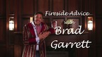 Fireside Chat with Brad Garrett author of 'When the Balls Drop'