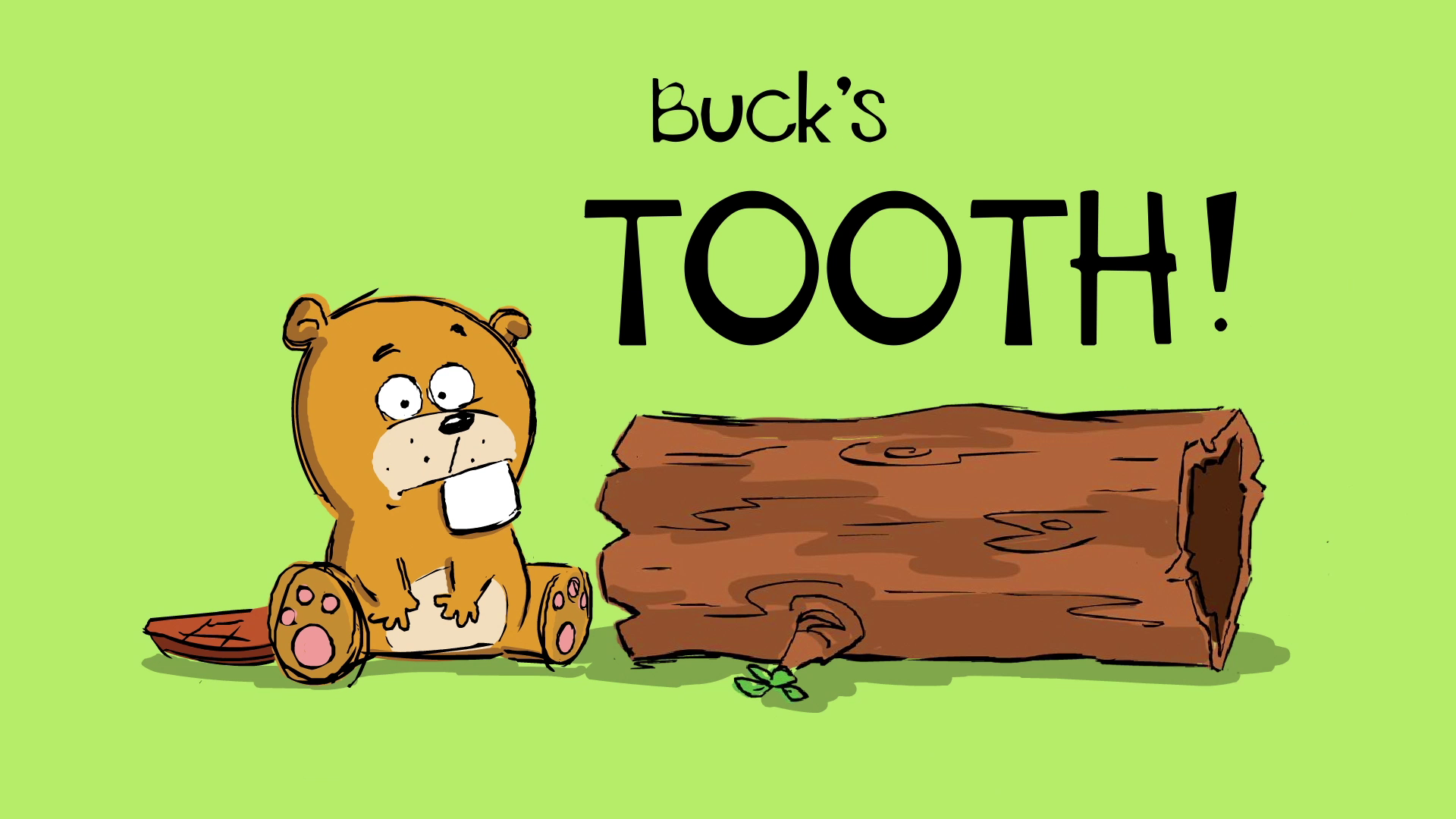 'Buck's Tooth' by Diane Kredensor