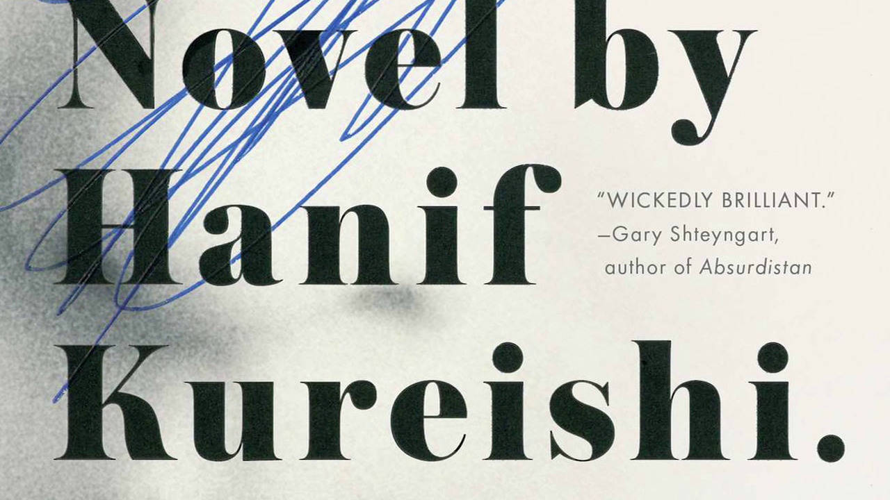 Hanif Kureishi on 'The Last Word'