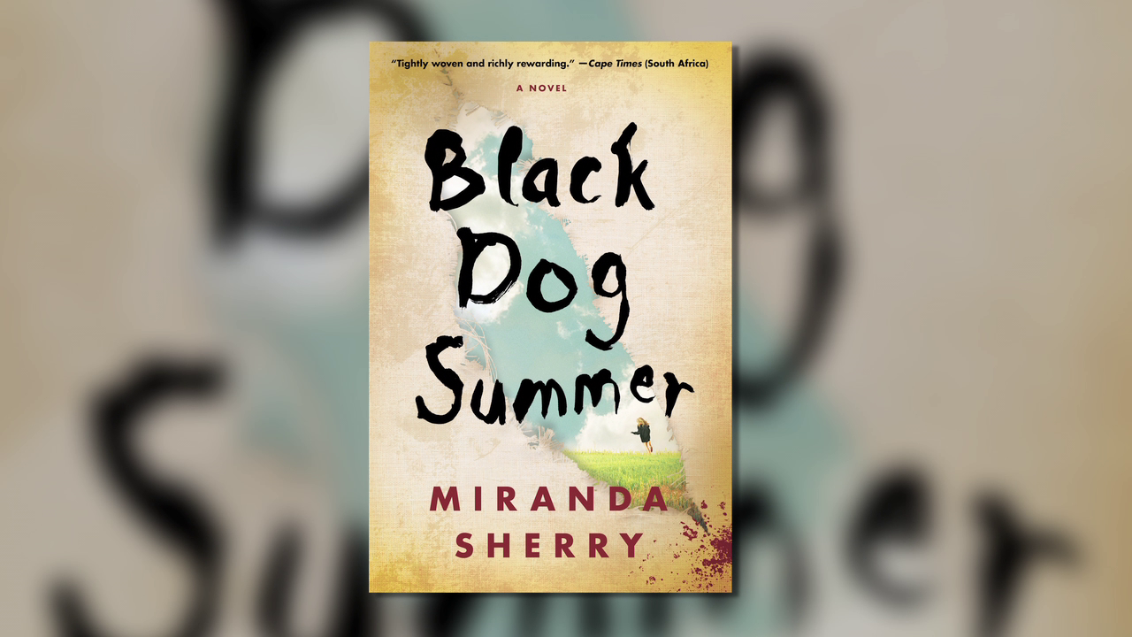 Miranda Sherry Talks About Black Dog Summer