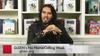 "Celebrate ""No Name-Calling Week"" with GLSEN and Russell Brand"