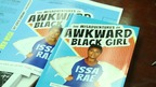 Behind the Book: The Misadventures of Awkward Black Girl