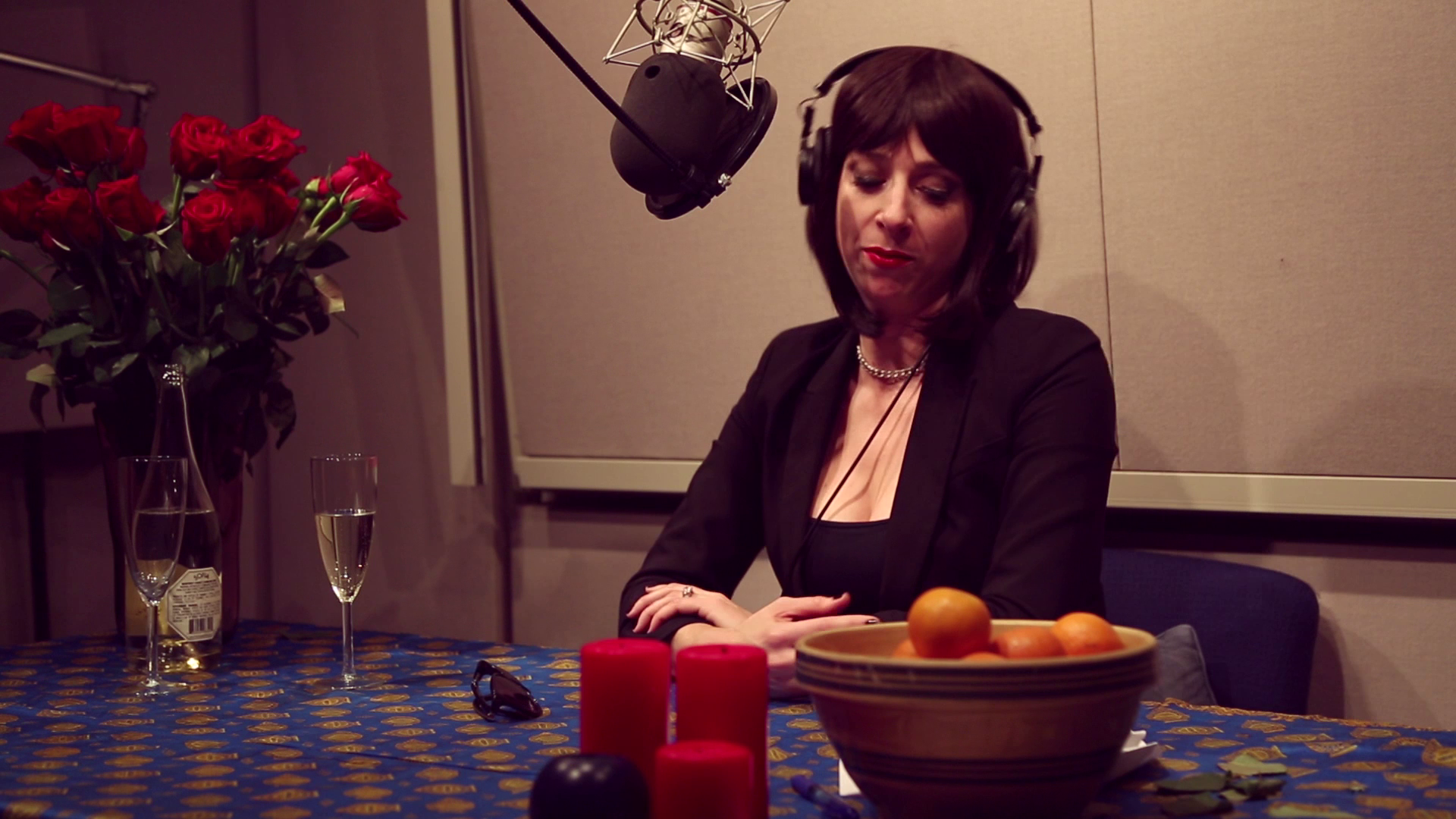 Ask Dr. Alex: the 'Never Sleep Alone' radio show