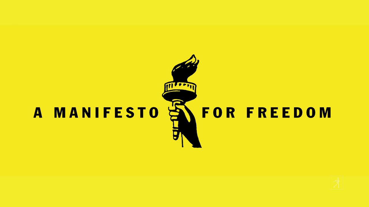 Libertarianism in America