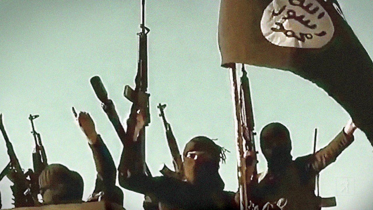 What You Don't Know About ISIS