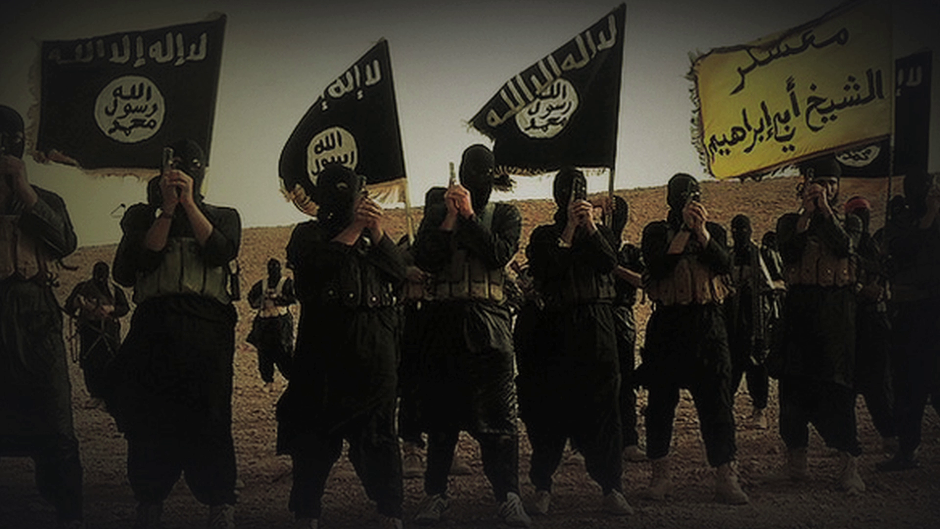 A definitive book on the RISE OF ISIS