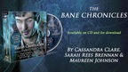 Cassandra Clare on THE BANE CHRONICLES