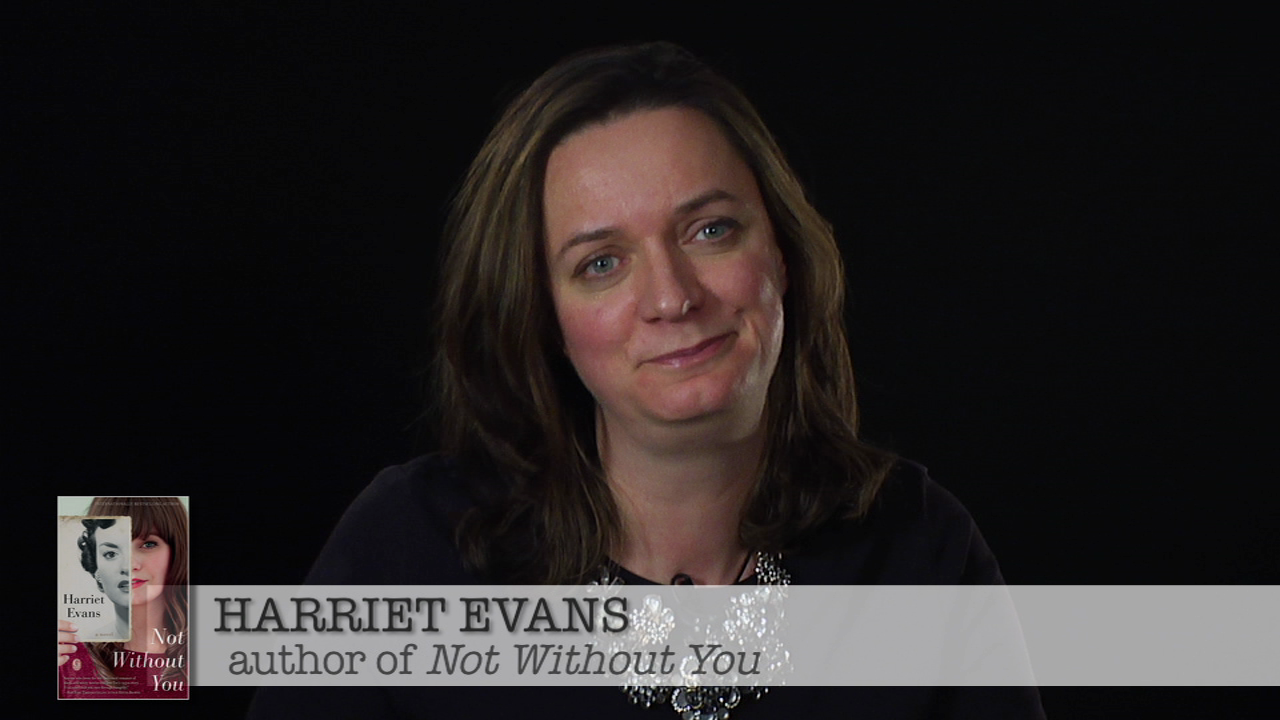 Harriet Evans: Book That Changed My Life
