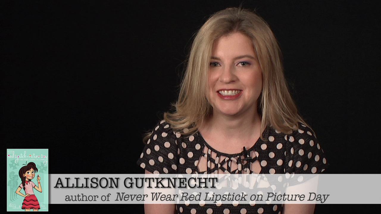 Allison Gutknecht: Book That Changed My Life