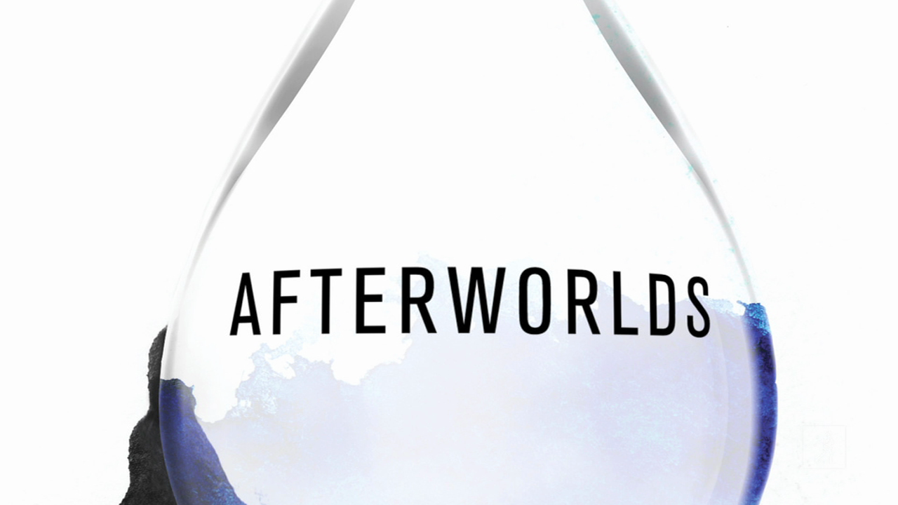 An Introduction to AFTERWORLDS by Scott Westerfeld
