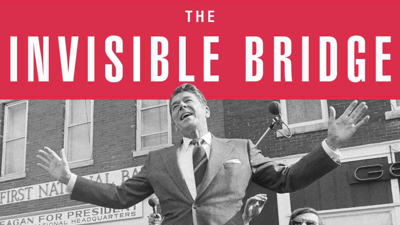 Behind the Book: The Invisible Bridge