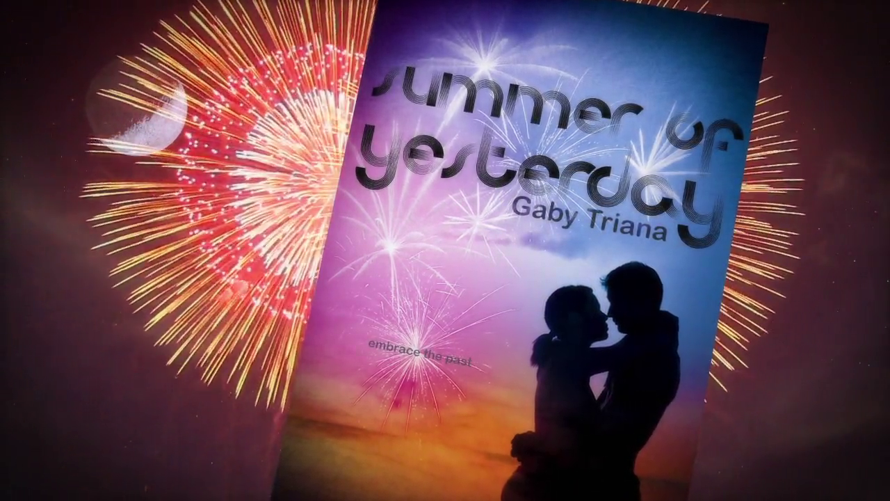 Summer Of Yesterday by Gaby Triana