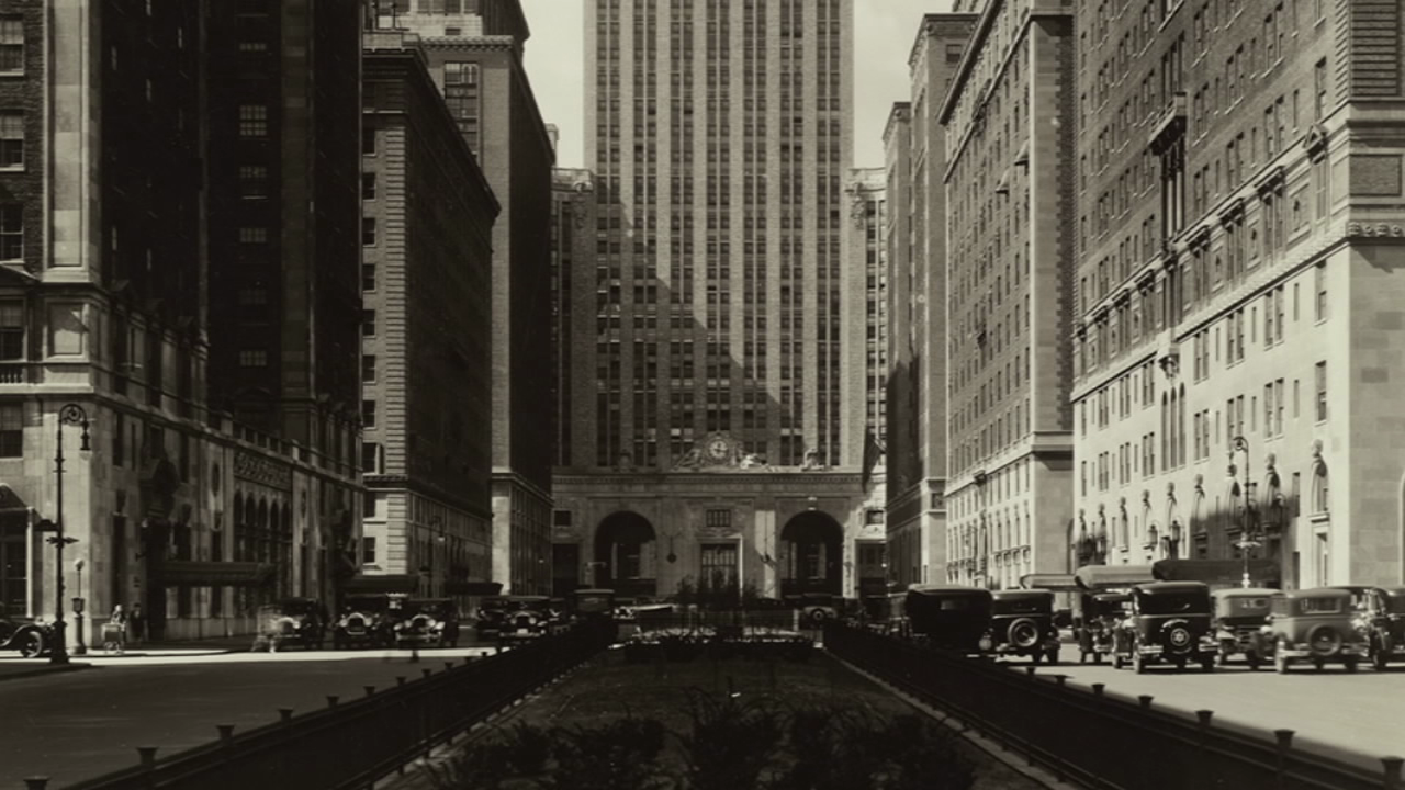 History in Five: Donald L. Miller on Jazz Age Manhattan