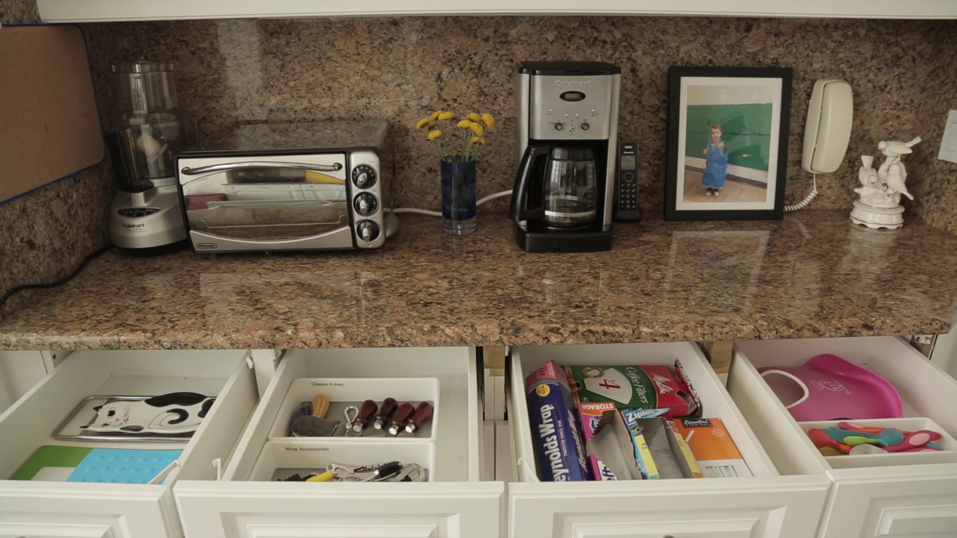 Organize Your Kitchen Like a Pro