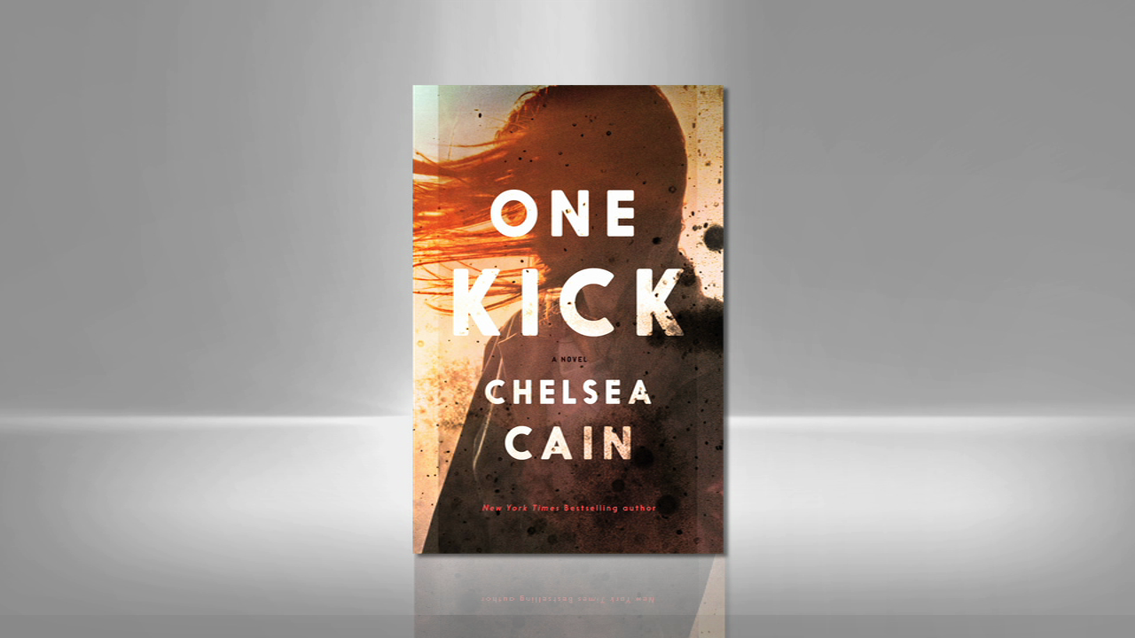 Bestselling author Chelsea Cain introduces her blockbuster new series