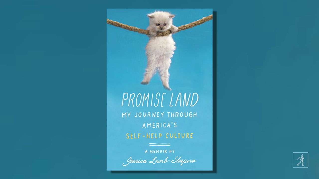 A Journey Through America's Self-Help Culture