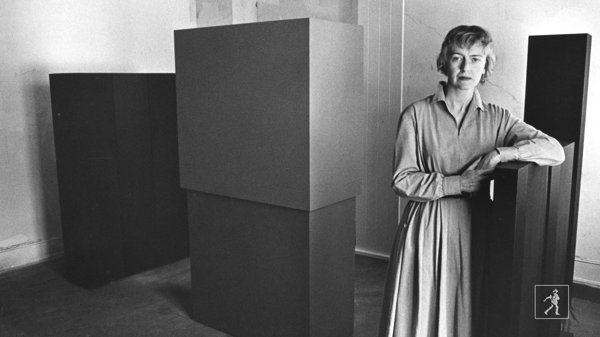 Artist Anne Truitt on Her Work