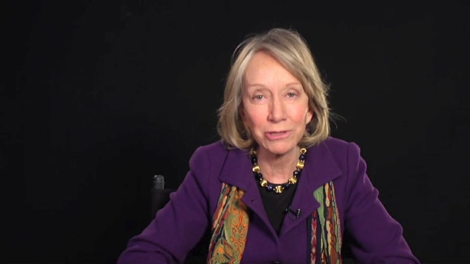 Doris Kearns Goodwin on THE BULLY PULPIT audiobook
