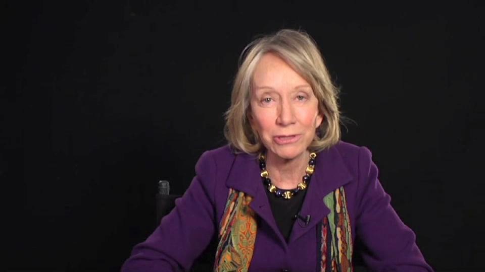 Doris Kearns Goodwin on THE BULLY PULPIT audiobook