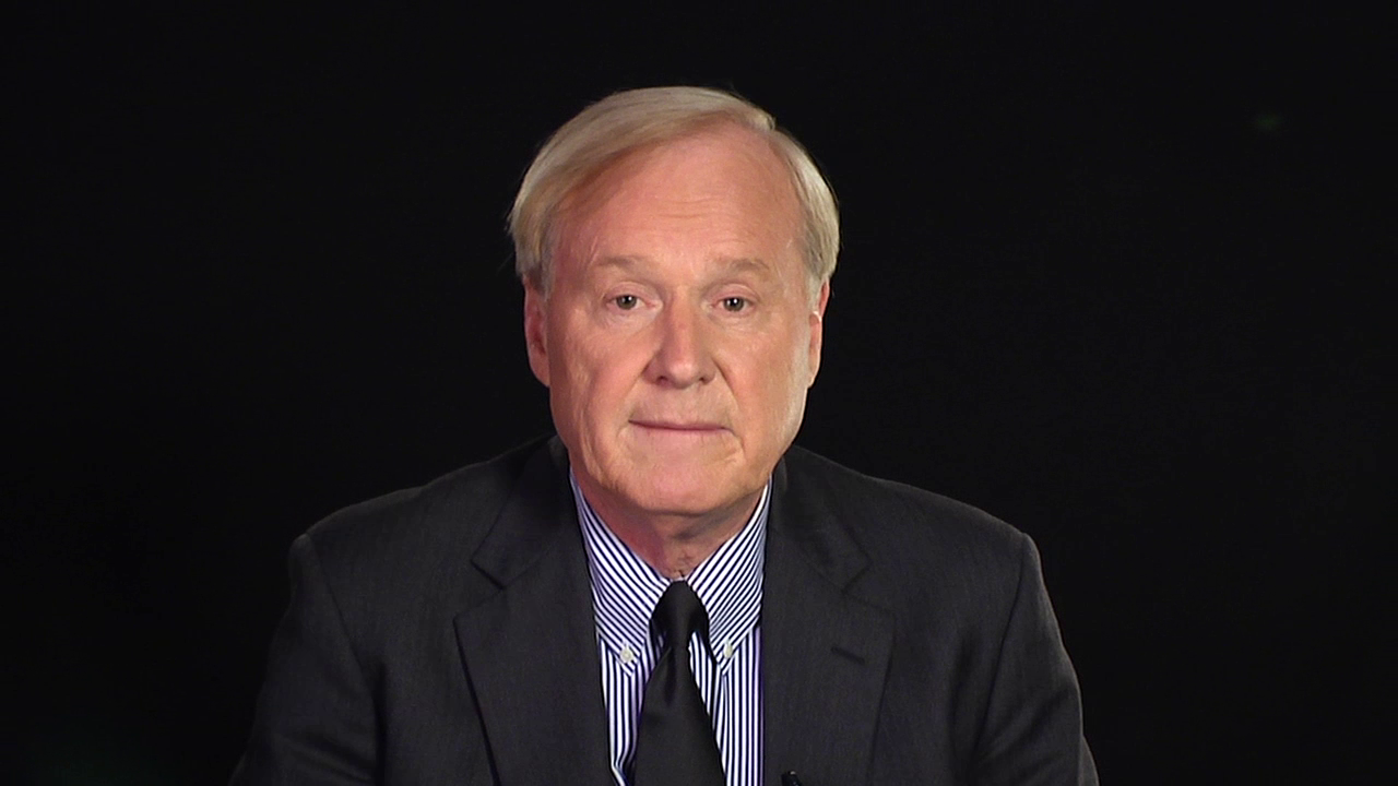 Chris Matthews on What's Wrong with Politics Today