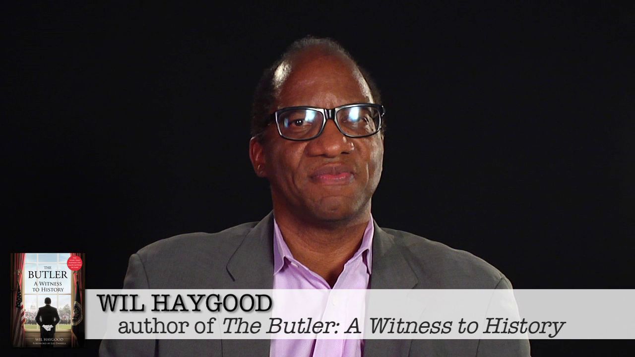 The Butler  Book By Wil Haygood  Official Publisher Page  Simon &  Schuster