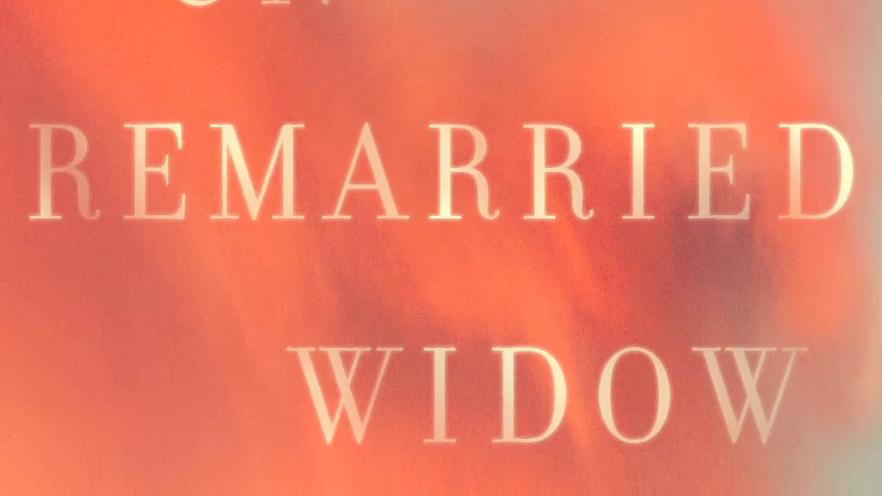 Meet Artis Henderson, author of UNREMARRIED WIDOW