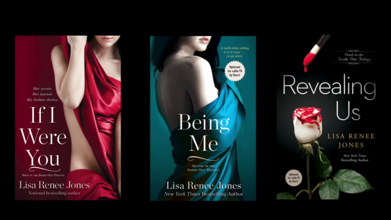 An Interview with New York Times Bestselling Author Lisa Renee Jones