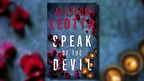 Behind Allison Leotta's Speak of the Devil