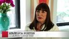 Anjelica Huston on A STORY LATELY TOLD
