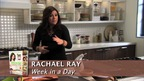 Rachael Ray on WEEK IN A DAY