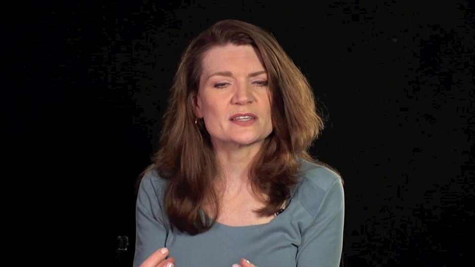 Jeannette Walls discusses her audiobook THE SILVER STAR
