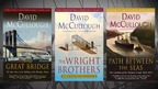 David McCullough's Triumphant Trilogy