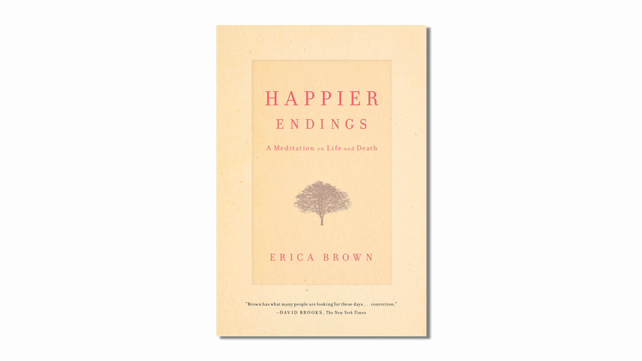 Happier Endings with Author Erica Brown